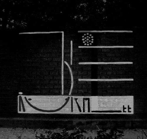 Tags et graffitis, street art, banksy... - Page 2 R11